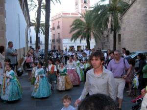spanish culture kids